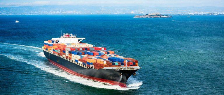 vận tải quốc tế hàng LCL