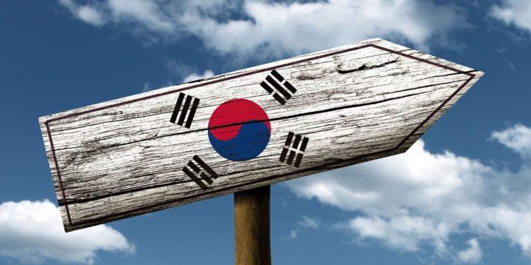Gửi hàng đi Hàn Quốc giá rẻ